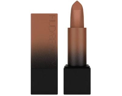 Huda Beauty Power Bullet Matte Lipstick in Last Night