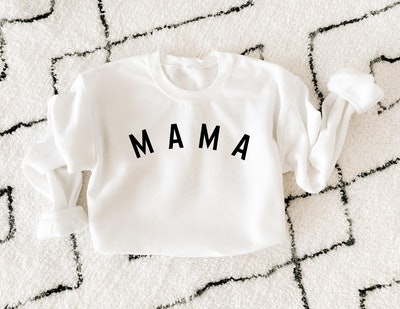 ModParty, Mama Sweatshirt