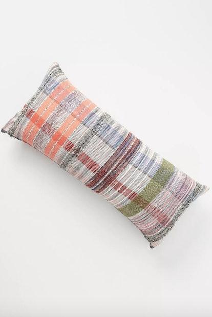 Woven Billie Pillow