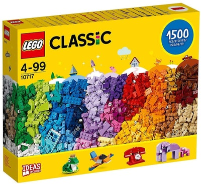 LEGO Classic Bricks Set