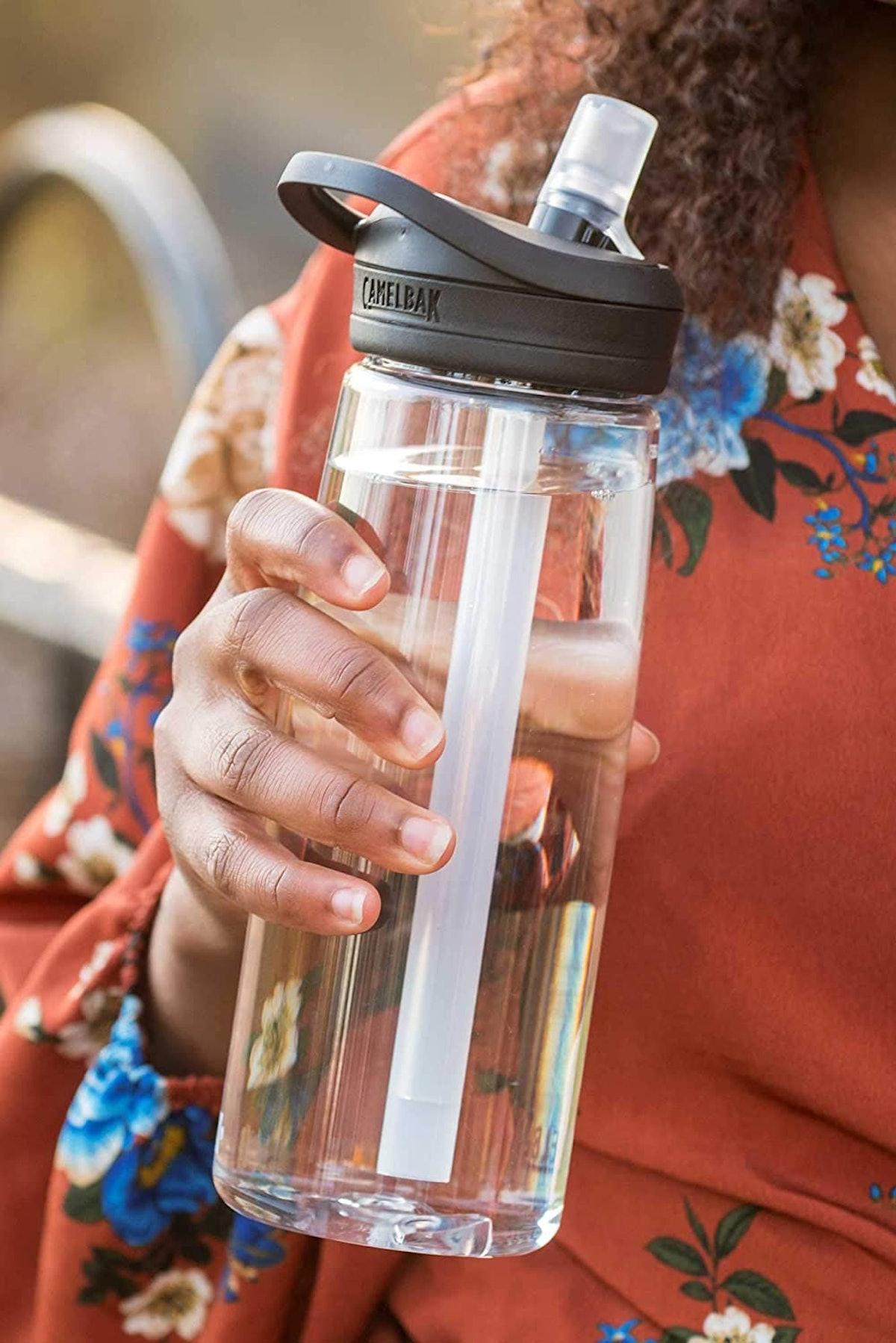 CamelBak Eddy+ BPA-Free Water Bottle (25 Oz.)