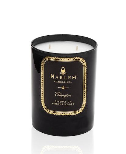 Ellington Luxury Candle