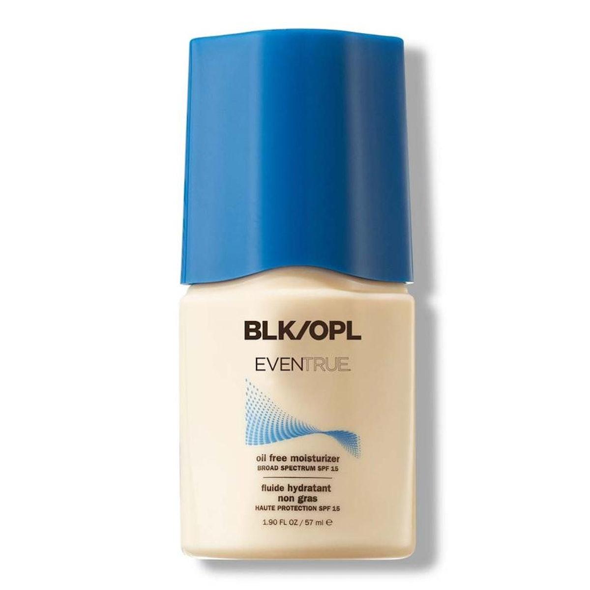 BLK/OPL Nutritive Skin Moisturizer Broad Spectrum SPF 15
