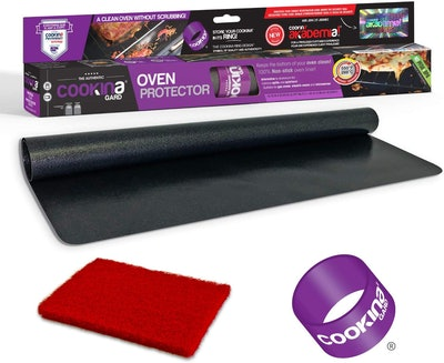COOKINA Gard Reusable 100% Nonstick Liner