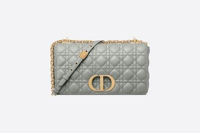 Large Dior Caro Bag