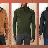 The 9 best thermal hoodies