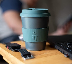 Joe Cup Reusable Bamboo Coffee Cup