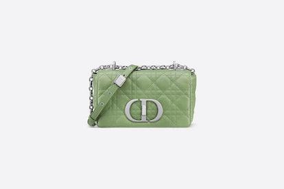 Small Dior Caro Bag