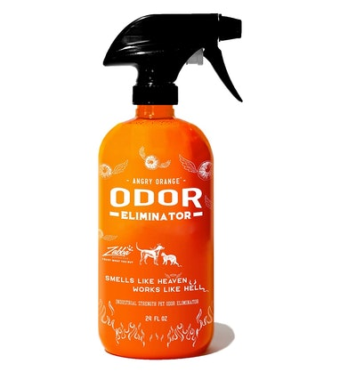 ANGRY ORANGE Citrus Pet Odor Eliminator, 24 oz