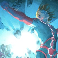 With 'Eternals,' Kieron Gillen is paving the way for Marvel's movie future