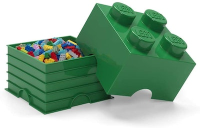 Room Copenhagen LEGO Storage Brick Box