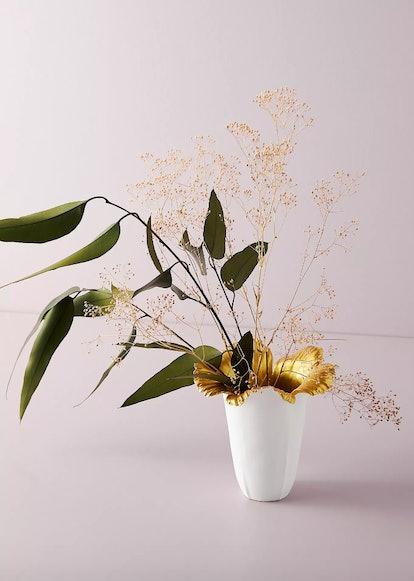 Jolie Floral Vase