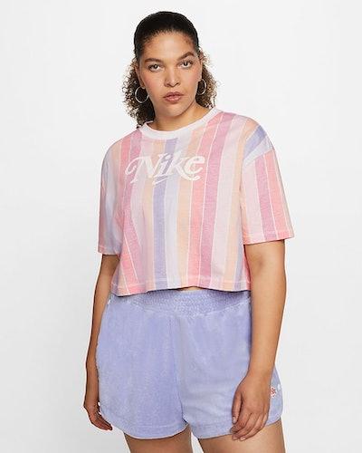 Women's Short-Sleeve Top