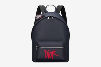 Dior Shawn Stussy Chinese New Year Collection