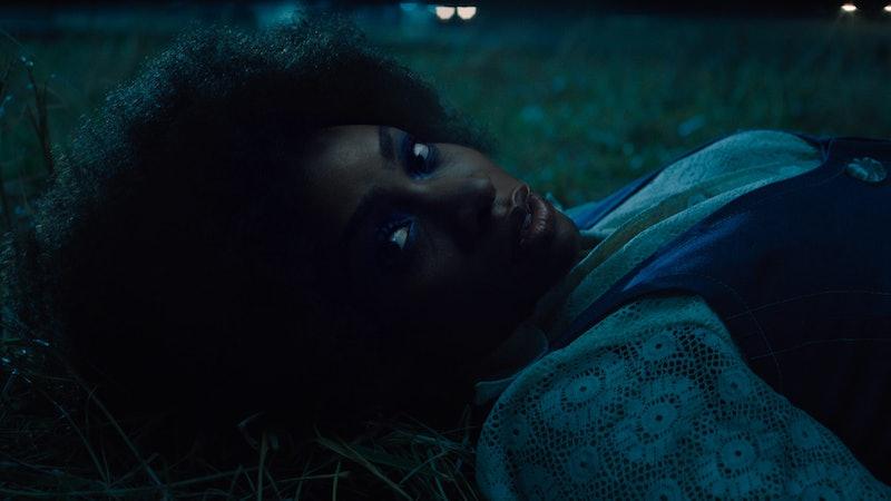 Teyonah Parris as Monica Rambeau from 'Wandavision' via the Disney+ press site