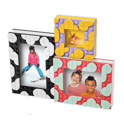 LEGO Dots Picture Frame Kit