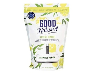 Good Natured Brand Saving Grace Carpet & Upholstery Deodorizer, 32 oz
