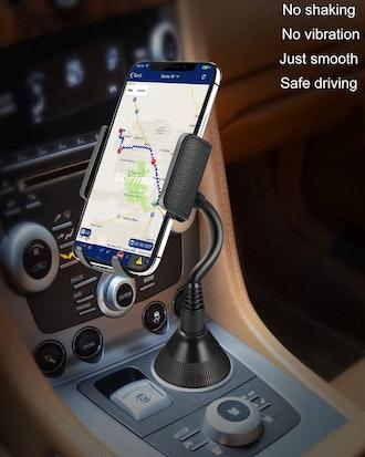 Lorima Car Cup Holder Phone Mount