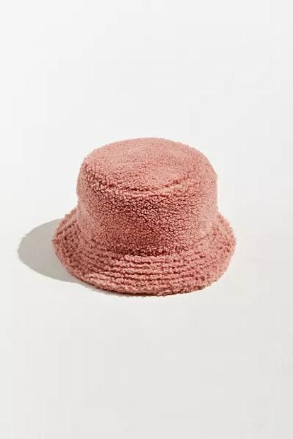 UO Sherpa Bucket Hat
