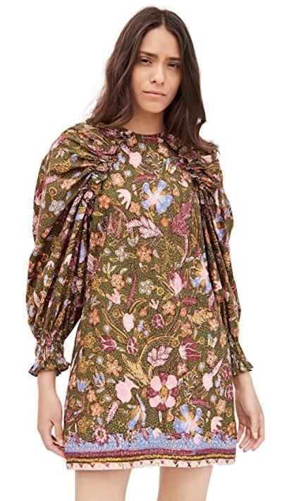 Devya Dress