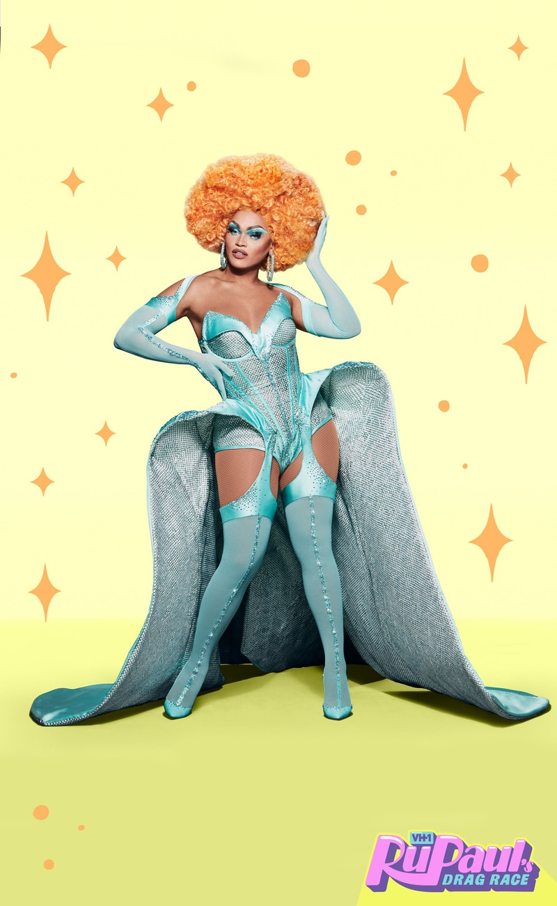 Olivia Lux 'Drag Race' Season 13 via VH1 Press Site