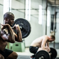 Intermediate weight lifting: What to do when you outgrow beginner exercises