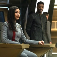 Star Trek: Discovery Season 4 release date, trailer, cast, and plot