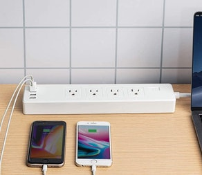 Larkkey Smart Power Strip