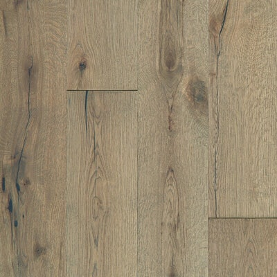 "Daydreamer Oak 1/2"" Thick x 7"" Wide x Varying Length Engineered Hardwood"