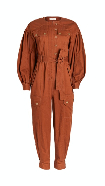 Stearling Jumpsuit