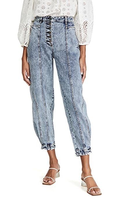 Brodie Jeans