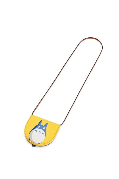 Totoro Small Heel Pouch