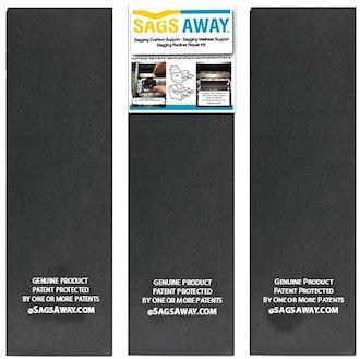 SagsAway Seat Cushion Repair Kit