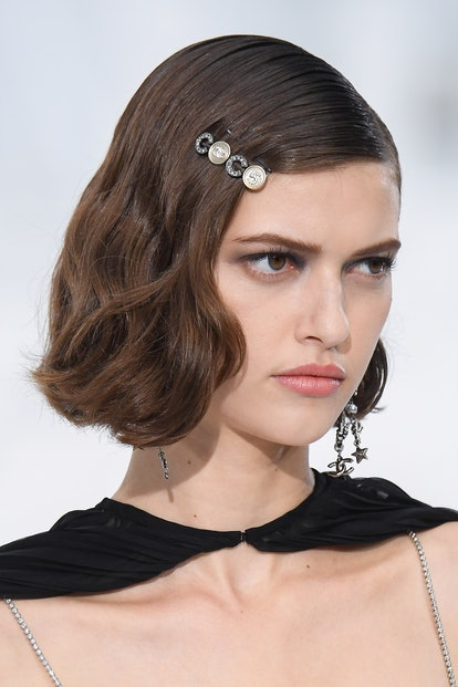 Hair accessories are back in 2021.