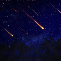 Your 2021 guide to the most spectacular meteor showers to come