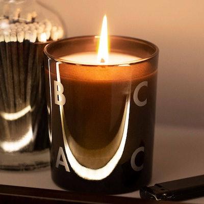 Sweet Tobacco, Cedarwood & Vanilla Candle