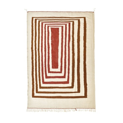 Boxes 8'x10' Rug