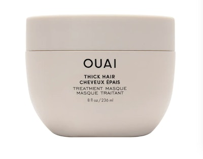 Treatment Mask for Thick Hair