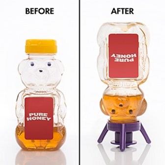 Flip-It! Bottle Emptying Kit