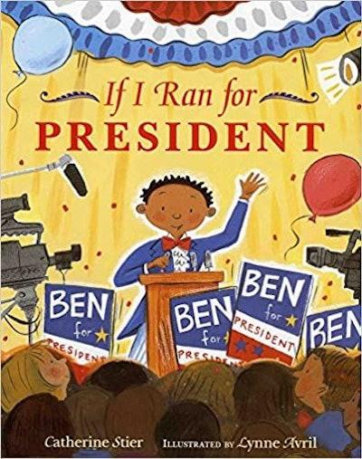 If I Ran For President