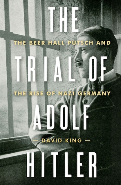 'The Trial of Adolf Hitler: The Beer Hall Putsch and the Rise of Nazi Germany' by David King