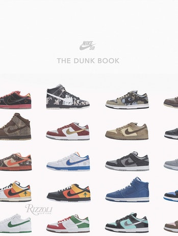 The Dunk Book