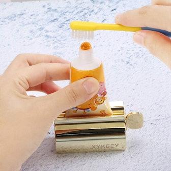 XYKEEY Toothpaste Tube Squeezers (Set of 2)