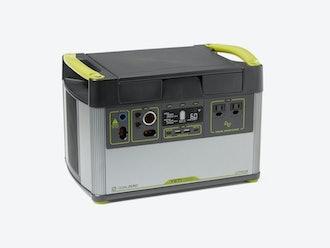 Yeti Lithium 1500X