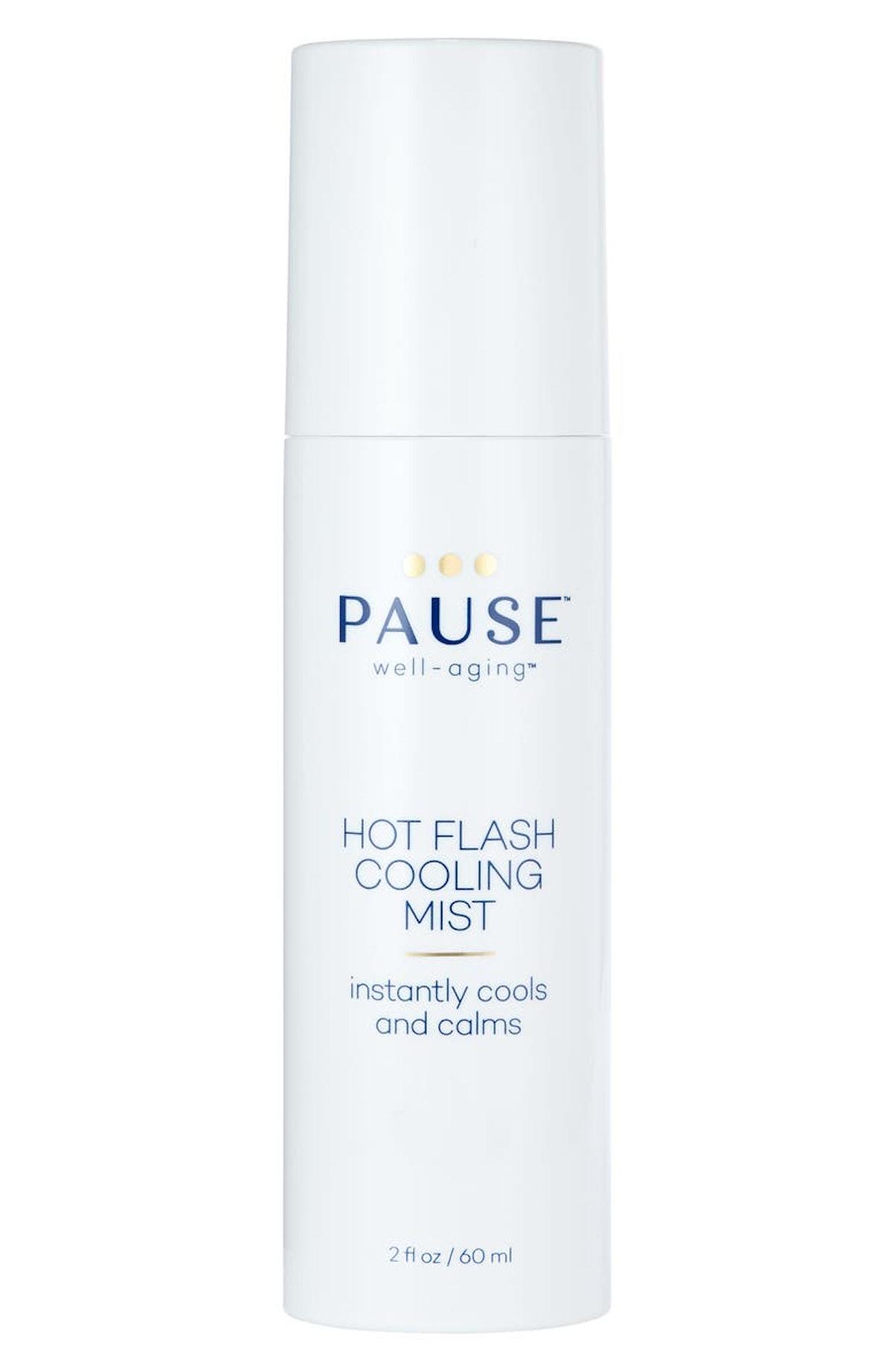 Hot Flash Cooling Mist