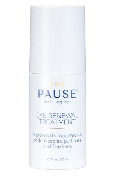 Eye Renewal Treatment
