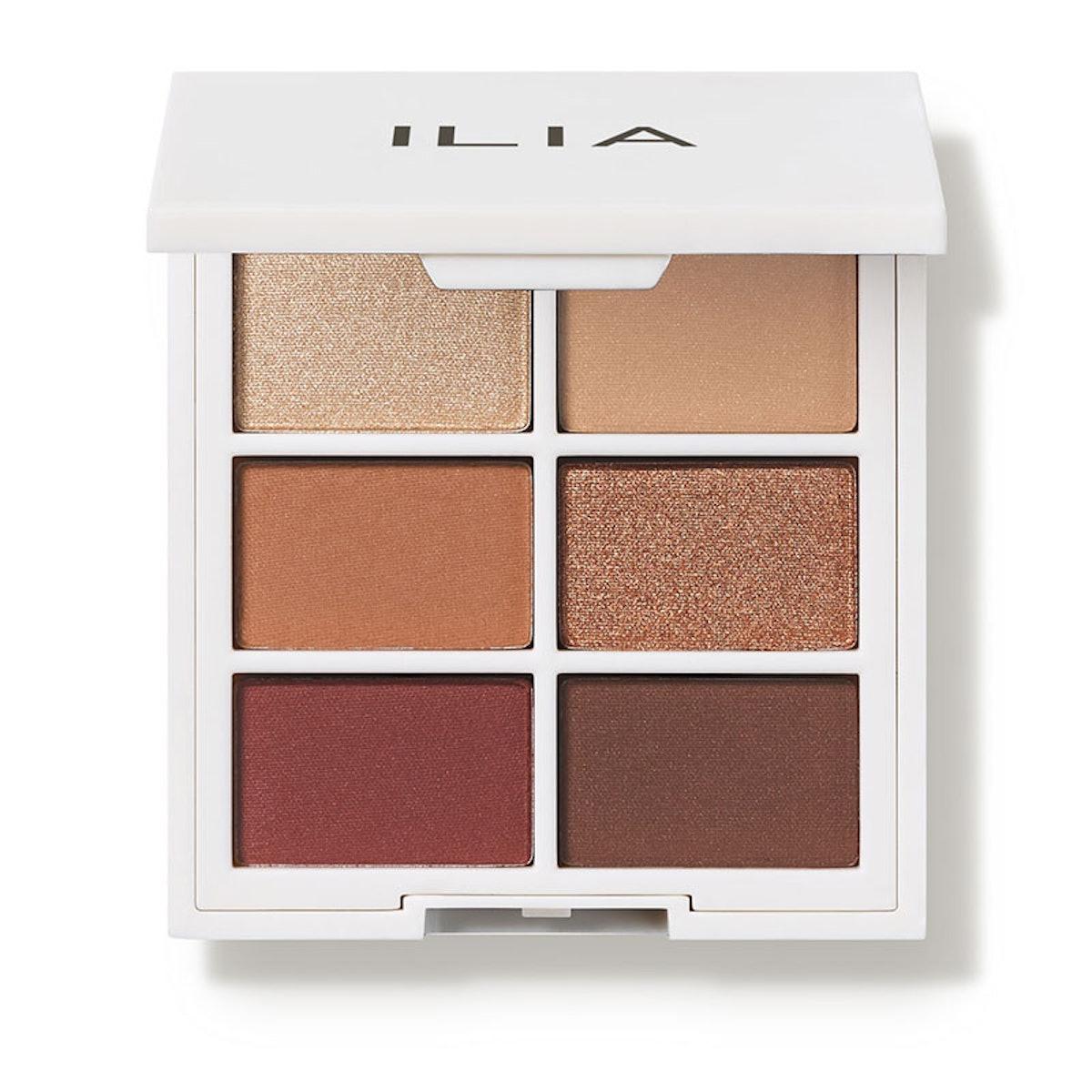 The Necessary Eyeshadow Palette - Warm Nude