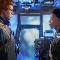 'Star Wars Jedi: Fallen Order 2' needs to address a 'Mandalorian' plot hole