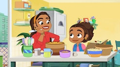 'Alma's Way,' a new children's series on PBS Kids, introduces young viewer to Puerto Rican culture a...