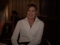 Ellen Pompeo in the Season 18 premiere of 'Grey's Anatomy.'